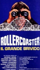 Horská dráha (Rollercoaster)