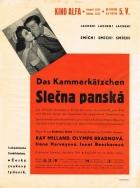Slečna panská (Say It in French)