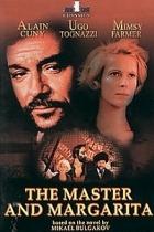 Mistr a Markétka (Majstor i Margarita / Il maestro e Margherita)