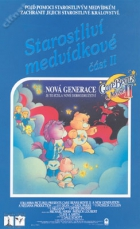 Starostliví medvídkové II (Care Bears Movie II: A New Generation)