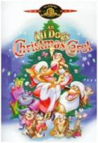 Charlie 3: Všichni pejskové slaví Vánoce (An All Dog Christmas Carol)