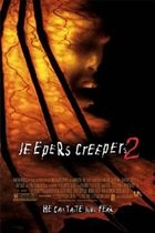 Jeepers Creepers II (Like Hell: Jeepers Creepers II)
