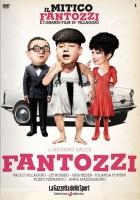 Fantozzi / Zrození pana účetního (Fantozzi)