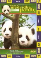 Dobrodružství medvídka Pandy (Panda Diary)