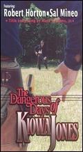 Nebezpečné dny Kiowa Jonese (The Dangerous Days of Kiowa Jones)