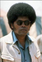 Clarence Williams III.