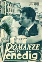 Romance v Benátkách (Romanze in Venedig)