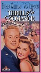 Vzrušující dobrodružství (Thrill of a Romance)