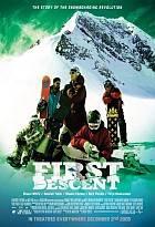 Extrémní svahy (First Descent)