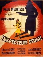Inspektor Sergil