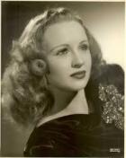 June Harrison