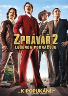 Zprávař 2 - Legenda pokračuje (Anchorman 2: The Legend Continues)
