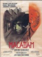 Makadam (Macadam)