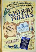 Zlatý věk filmu (Gaslight Follies)