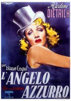 Modrý anděl (Der Blaue Engel)
