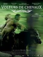 Zloději koní (Voleurs de chevaux)
