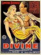Božská (Divine)