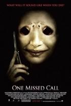 Zmeškaný hovor (One Missed Call)