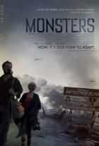 Zakázaná zóna (Monsters)