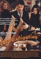 Tajemství sexu (Investigating Sex)