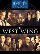 Západní křídlo Bílého domu