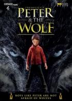 Péťa a vlk (Peter & the Wolf)