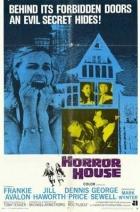 Strašidelný dům hororu