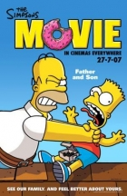 Simpsonovi ve filmu (The Simpsons Movie)