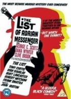 Seznam Adriana Messengera (The List of Adrian Messenger)