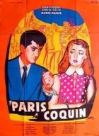 Pařížská chátra