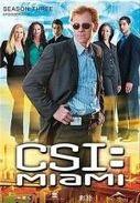 Kriminálka Miami (CSI: Miami)
