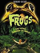Žáby (Frogs)