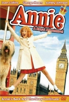 Annie - Královské dobrodružství (Annie - A Royal Adventure)