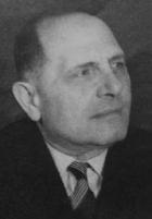 Josef Träger