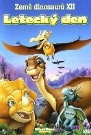 Země dinosaurů 12: Letecký den (The Land Before Time XII: The Great Day of the Flyers)