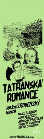 Tatranská romance
