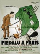 Piédalu v Paříži