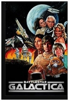 Sága hvězdného světa (Battlestar Galactica)