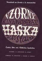 Vzorný kinematograf Haška Jaroslava
