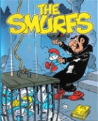 Šmoulové (The Smurfs)