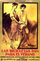 Bicykly jsou jen na léto (Las bicicletas son para el verano)
