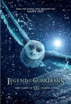 Legenda o sovích strážcích (Legend of theGuardians: TheOwls of Ga'Hoole)