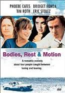 Těla v klidu a pohybu (Bodies, Rest & Motion)