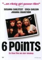 Zoufalé ženy (6 Points)