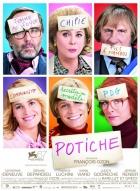 Profesionální manželka (Potiche)