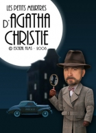 Malé vraždy Agathy Christie (Les petits meurtres d'Agatha Christie)