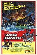 Pekelné lodě (Hell Boats)