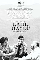 Lahi, Hayop