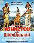 Vinnetou a míšenka Apanači (Winnetou und das Halbblut Apanatschi)