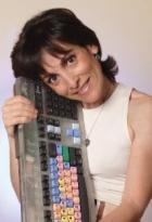 Anita Brandt-Burgoyne